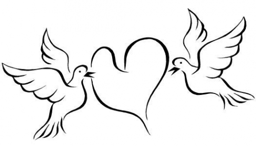 картинки тату женские на плече