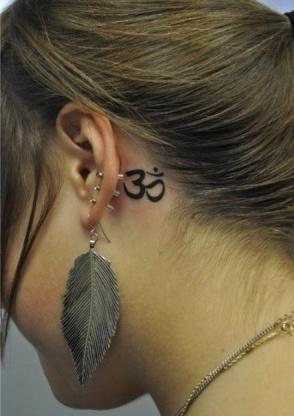 Эскизы тату для девушек  Tattoo Academy