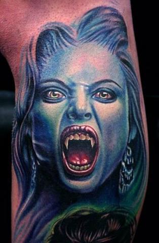 Фотографии мужские татуировки на руке