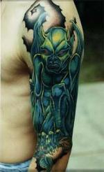 татуировки для мужчин на руке